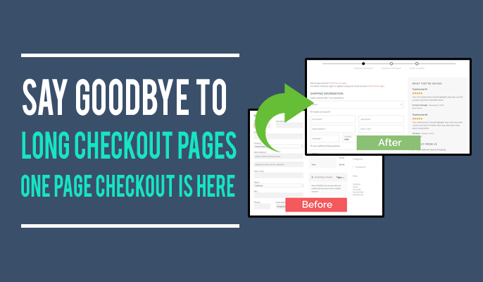 1 Page Checkout