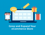 Grow Expand Ecommerce Store