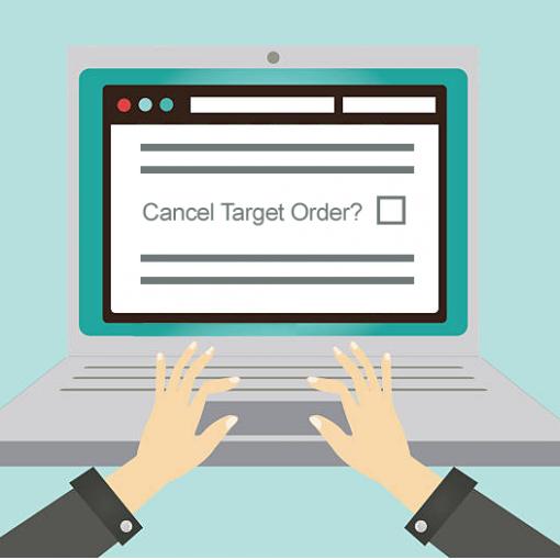 WooCommerce Funnel-Cancel Target Order