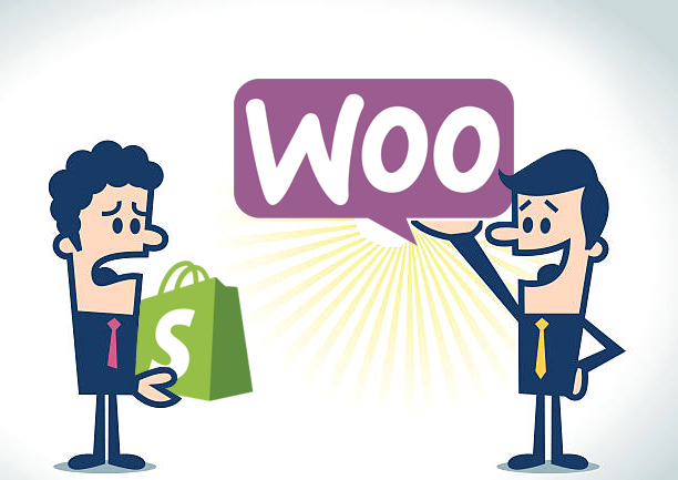 WooCommerce is Better Than Shopify