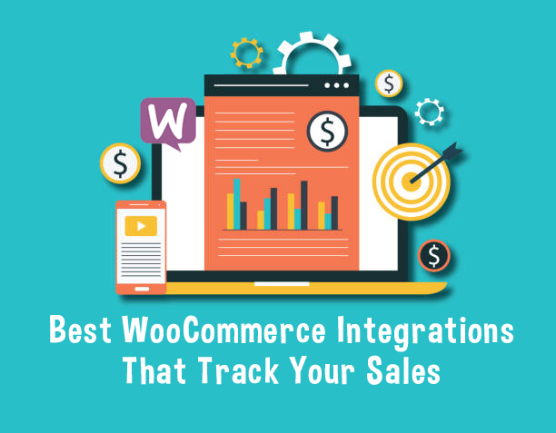 WooCommerce Sales Tracker